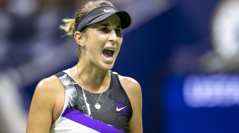 Belinda Bencic Opens Up on Life After Tennis