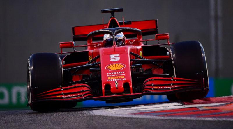 'A New Engine Is Coming' – Sainz Seeing 'Optimistic Indicators' With 2021 Ferrari F1 Automotive