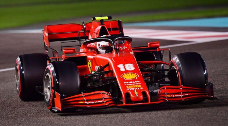 'Anyone Can Run a 2-12 months-old Automotive' – Buxton Explains Ferrari's Particular Non-public Checks for Leclerc and Sainz