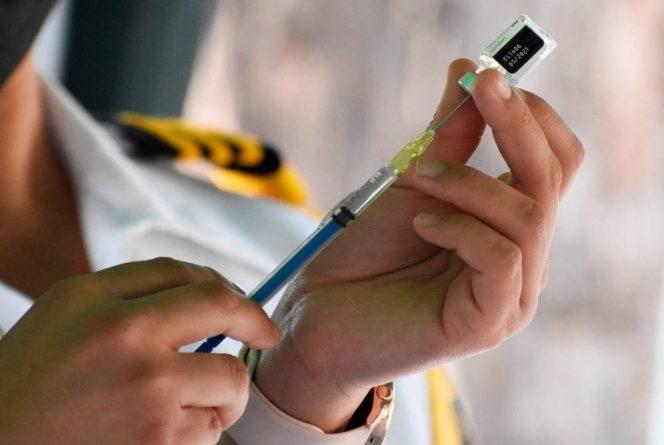Prevén vacunar a 20 mil profesores en Campeche