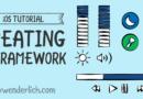 Creating a Framework for iOS [FREE]