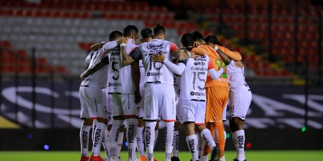Atlas vs Tigres: ¿Cómo llegan los equipos al partido de la Jornada 3?