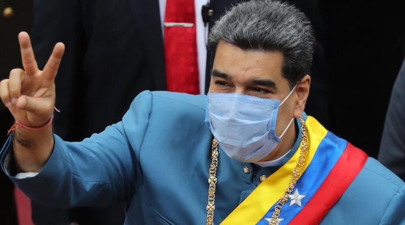 """Nicolás Maduro pide a Joe Biden """"superar la demonización"""" que han hecho de Venezuela"""