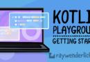 Kotlin Playground: Getting Started | raywenderlich.com