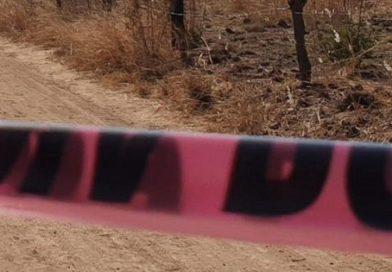 Hallan el cuerpo de un hombre sobre una brecha en Bosques del Centinela