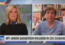 FNC's MacCallum TEARS APART Leftist Teacher's Union Chief