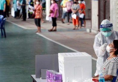 Estables, pacientes con variante india de coronavirus en Mazatlán