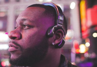 Dome Audio D4 Bluetooth Bone Conduction Headphones offer surround sound technology » Gadget Flow
