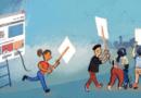 NPR Ethics Striptease on Protests: Let Your Progressive Flag Fly, Reporters!