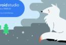 Android Studio Arctic Fox (2020.3.1) Stable