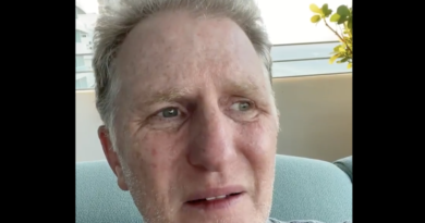 Vaxxed Comedian Goes Off On CDC Mask Flip-Flop: 'I Ain't No F**king Super Spreader!'
