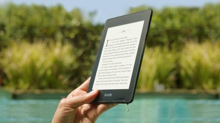 Save $45 on Amazon Kindle Paperwhite.