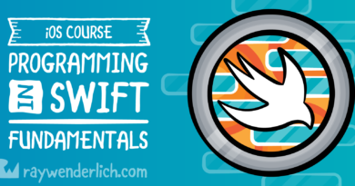 Programming in Swift: Fundamentals [SUBSCRIBER]