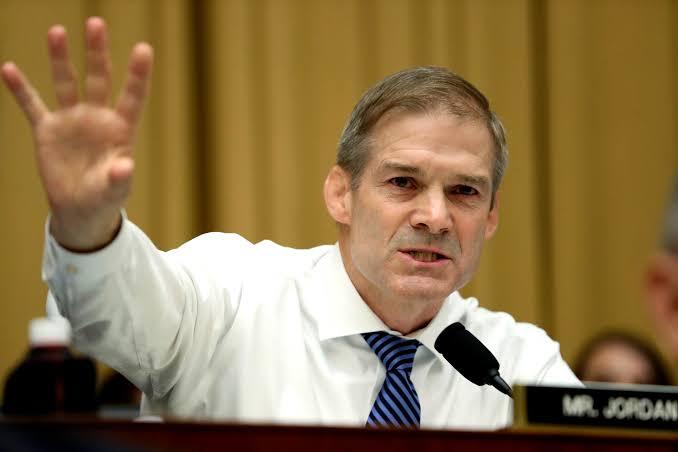 Rep. Jim Jordan: 'Messed-Up' Biden Policies Causing Supply Chain Crisis.